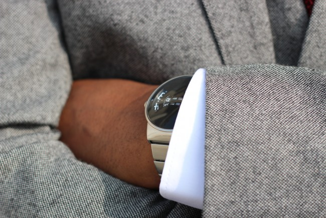 dapper watch